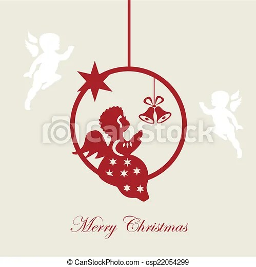 eps vectors of christmas card