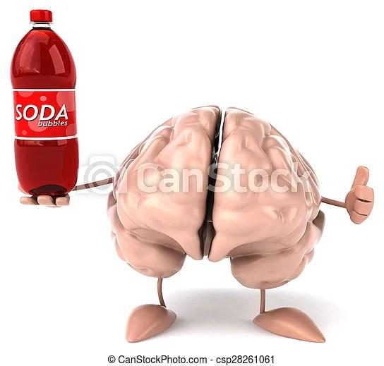 Stock Image of Fun brain csp28261061 Search Stock