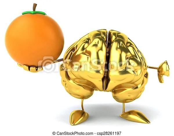 Stock Photographs of Fun brain csp28261197 Search Stock