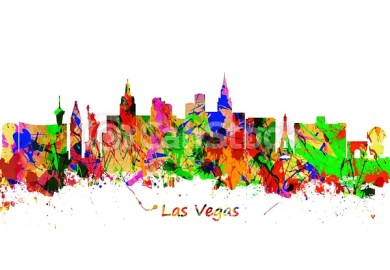 Las Vegas Vector Clipart And Illustrations Can Stock Photo