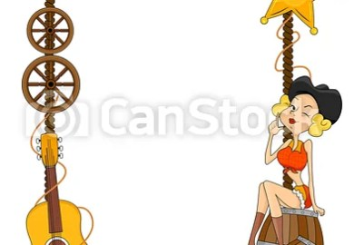 Wild West Stock Vector Illustration And Royalty Free Wild