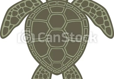 Sea Turtle Stock Vectors Royalty Free Sea Turtle