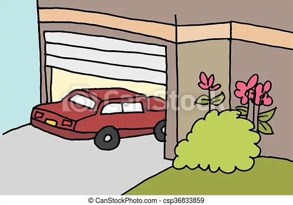 of car parking