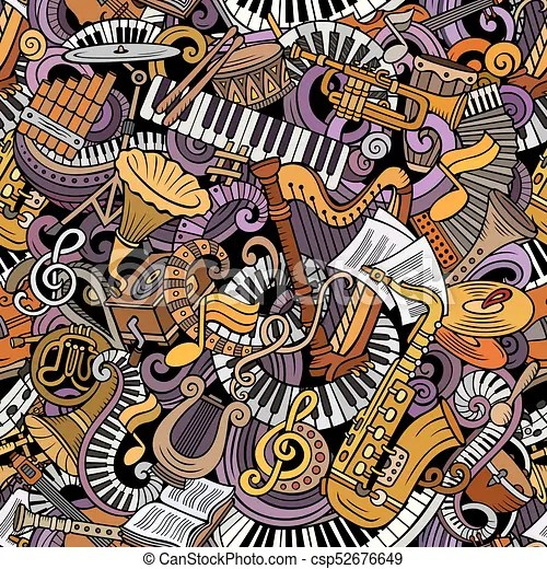 cartoon cute doodles classical