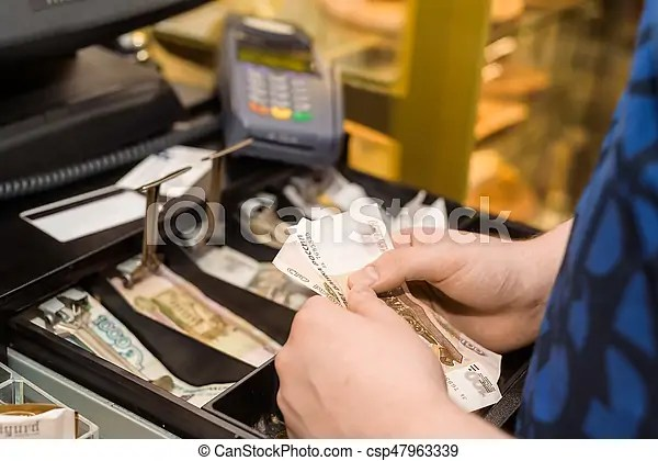20/12/2019· close out cash register. Cashier Holds Banknotes And Uses Cash Register Close Up Hands Counting Paper Money Over Opened Cash Reister Canstock