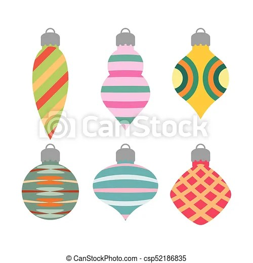 collection of simple christmas