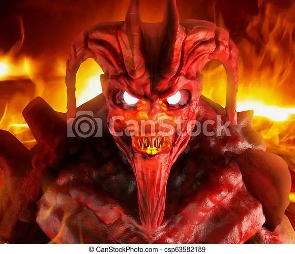 guide demon fire
