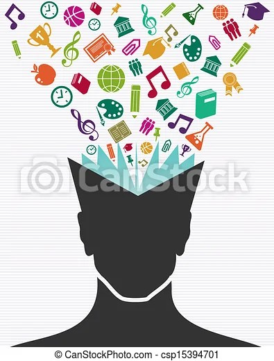 Free Clip Art Education : education, Education, Illustrations, Clipart., 1,070,300, Royalty, Illustrations,, Drawings, Available, Search, Thousands, Stock, Vector, Graphic, Designers.