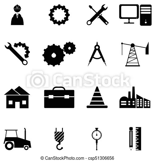 Industrial Engineering Logo Operations Research Logo
