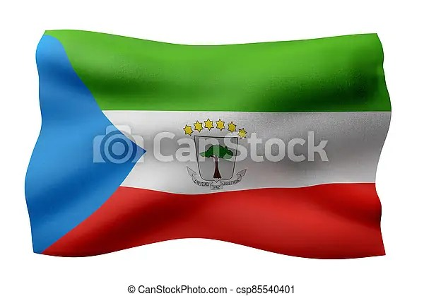 Guinee Flag - Equatorial Guinea Flag Wallpapers Wallpaper