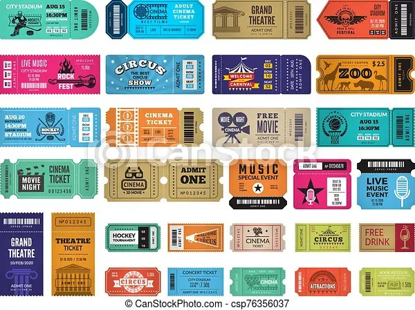 https www canstockphoto com event tickets circus cinema theatre 76356037 html
