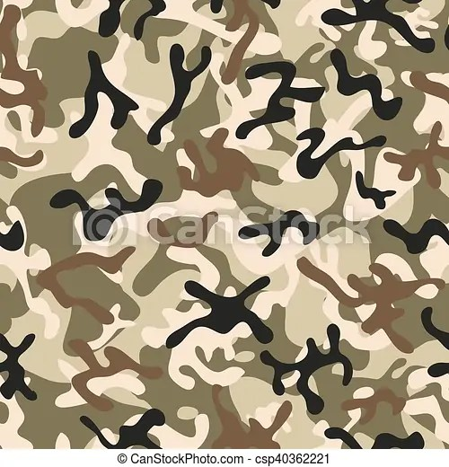 forest leaf camouflage seamless