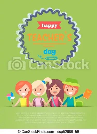 happy teachers day with