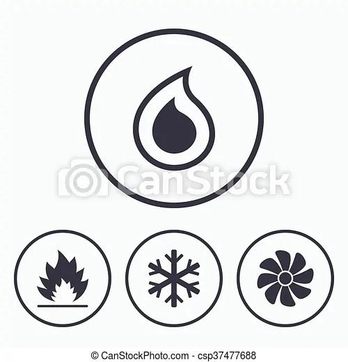 Hvac. heating, ventilating and air conditioning. Hvac