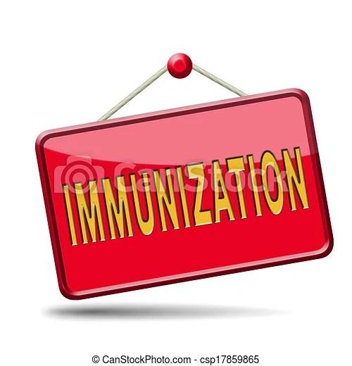 immunization flu vaccination