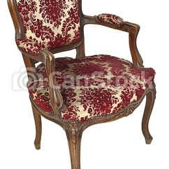 Vintage Arm Chair Adirondack Covers Amazon Italian Armchair Isolated On White Background Csp3542840