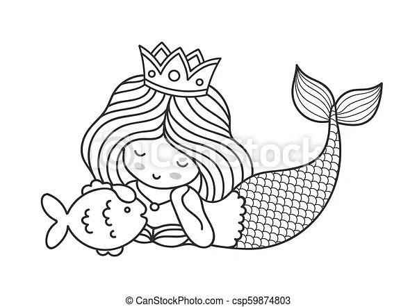 little lying dreamy princess