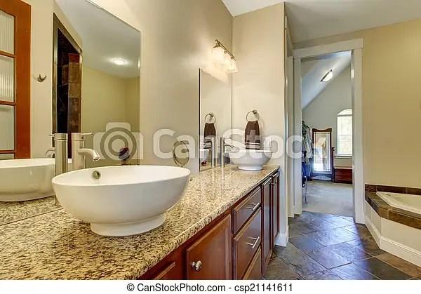 https www canstockphoto com modern bathroom vanity cabinet with 21141611 html