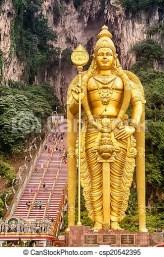Image result for batu caves murugan images