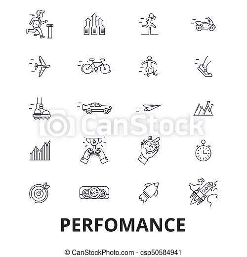 Perfomance, success, achievement, business goal, milestone