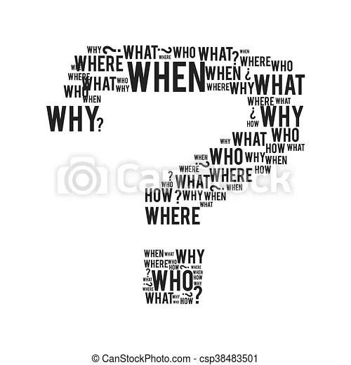 Question mark icon. doubt design. vector graphic. Doubt