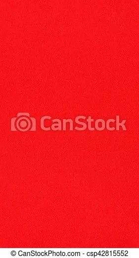 red color paper vertical