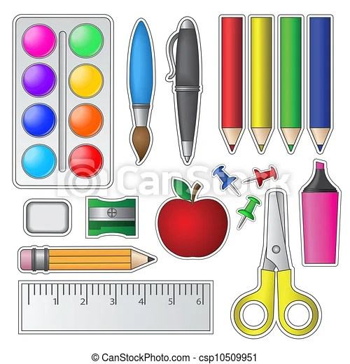 Craft Supplies Vector Clipart Eps Images 4 750 Craft Supplies Clip Art Vector Illustrations Available To Search From Thousands Of Royalty Free Illustration Producers