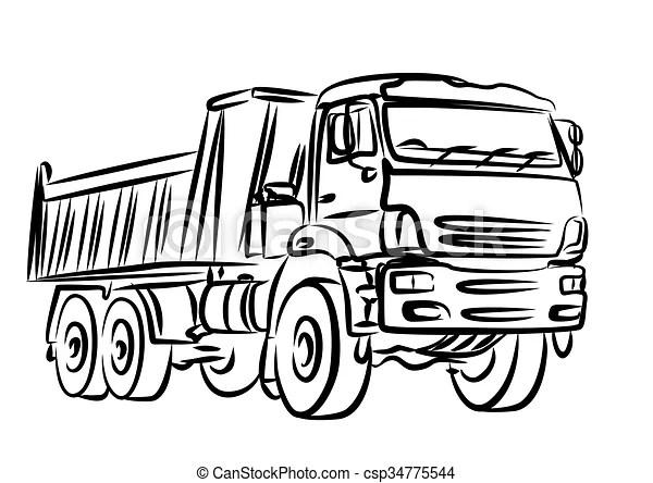 Peterbilt Truck Lights Flatbed Truck Lights Wiring Diagram