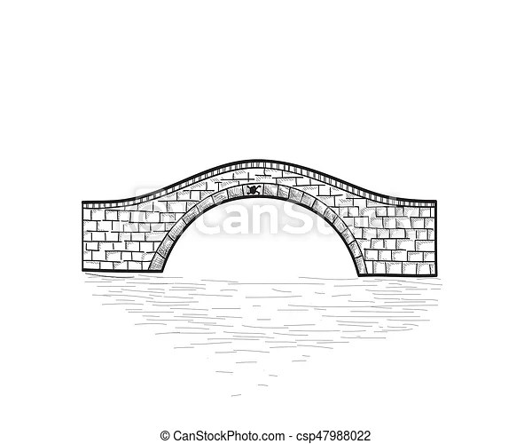 A Bridge Diagram Bridge Drawing Wiring Diagram ~ Odicis