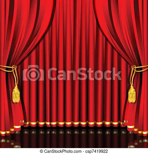 https www canstockphoto com stage curtain 7419922 html
