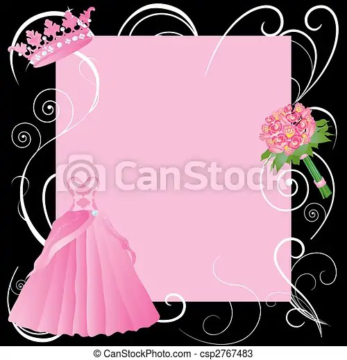 Sweet 16 la quinceanera party invitation For wedding sweet sixteen or the traditional la