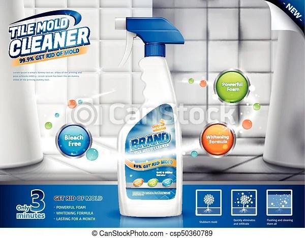 https www canstockphoto com tile mold cleaner ads 50360789 html