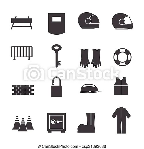 Tools and equipment for safety