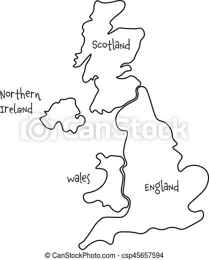 United kingdom, aka uk, of great britain and northern