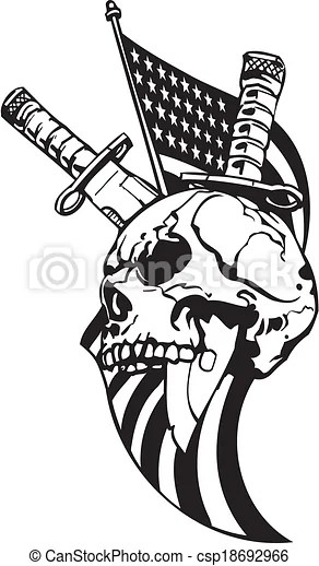 Us Army Military Design Vector Illustration Us Army