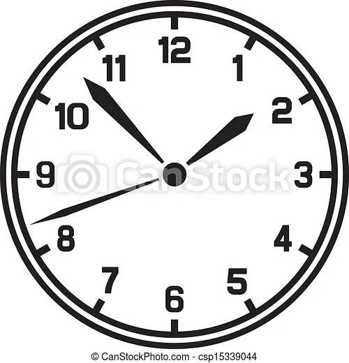 Vector clock (timer)