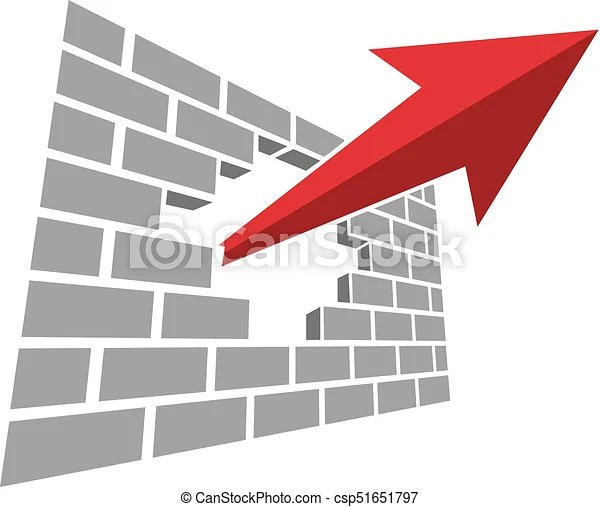 Vector upward trend of business development. corporate start up logo, boost up arrow isolated on white background. company innovation concept.