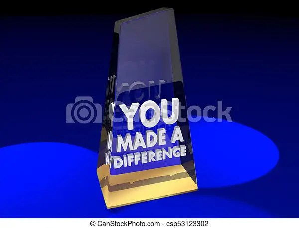 difference award