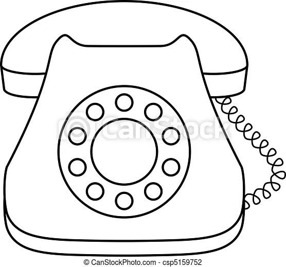 Telefon, wählscheibe, schreibtisch. Wählscheibe