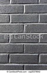 Un muro gris oscuro La pared gris oscura hace un fondo simple e interesante CanStock