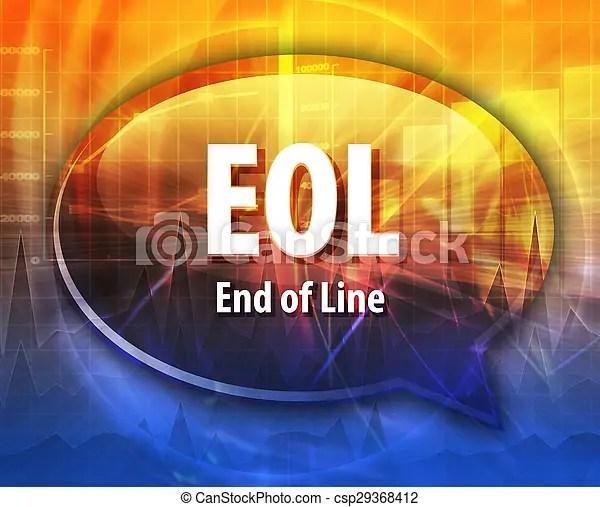 Définition. acronyme. illustration. eol. bulle discours. Information. terme. fin. définition. acronyme. bulle. illustration. | CanStock
