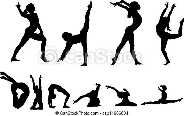 Routine De Gymnastique Pour Les Hommes Fichier Pdf