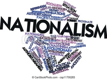Image result for nationalisme