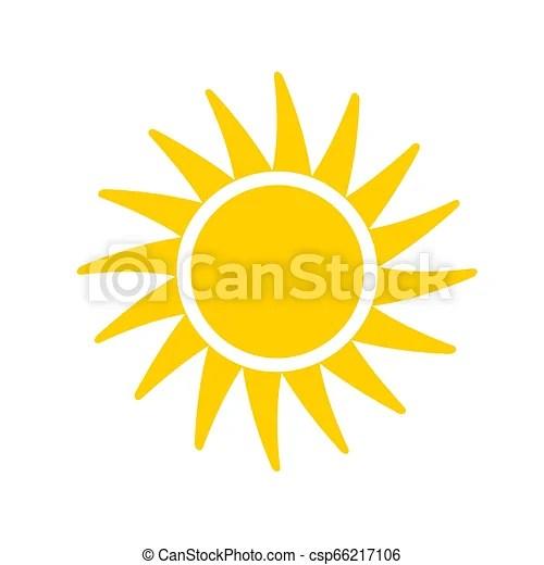 https www canstockphoto fr plat soleil vecteur fond blanc 66217106 html