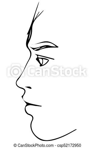 https www canstockphoto fr profil personne croquis portrait 52172950 html