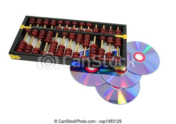 會計. 軟件. 小珠. 算盤. 紫色. dvds. 夫婦. 郵寄. 系統. 計數. 內部. 紅色. | CanStock