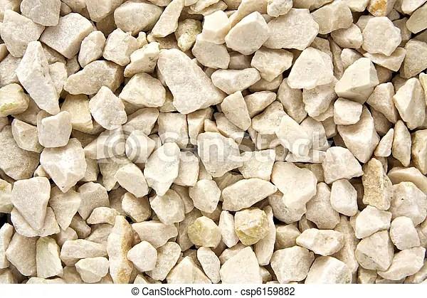 碎石. 結構 - 白色. 碎石. 結構. 背景csp6159882 的照片 - 搜尋攝影作品、照片、圖片和美工照片