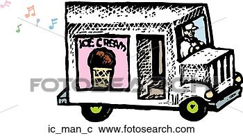 When I Grow Up I Want To Be An Ice-Cream Man