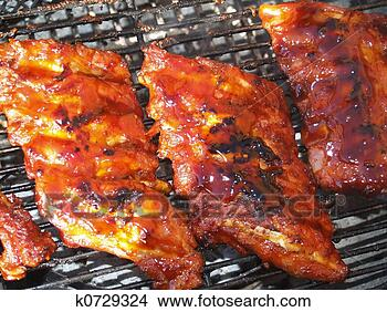Stock Photo - ribs 1. fotosearch  - search stock  photos, pictures,  images, and photo  clipart