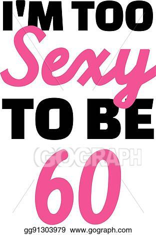 60th Birthday Clipart : birthday, clipart, Vector, Birthday, Clipart, Gg91303979, GoGraph